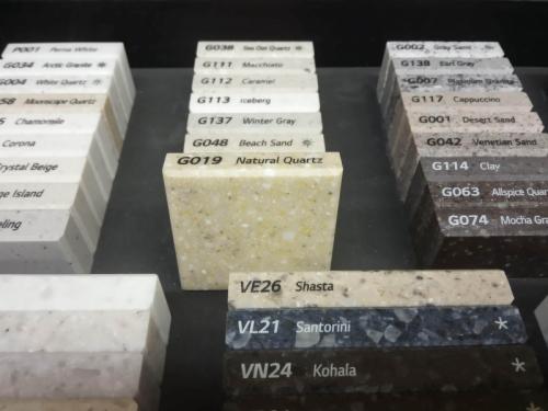 Столешница камень фото 1