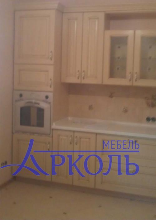 Кухня Позитано 3