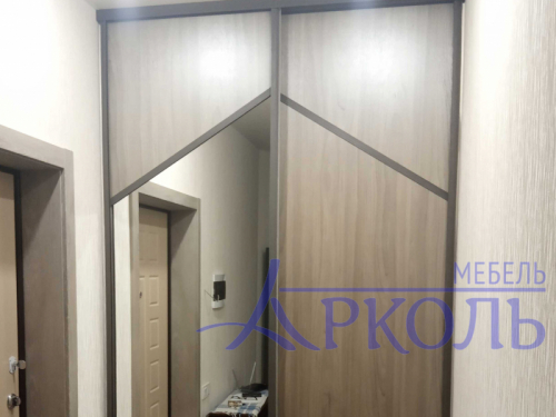 Двери для гардеробной