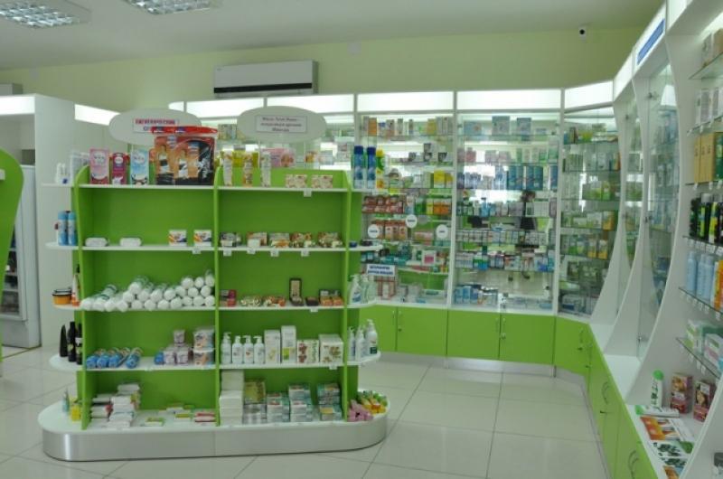 аптеки с открытой выкладкой товара фото слова поздравления