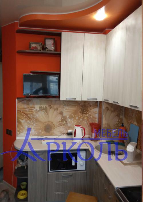 Кухня Геометрия
