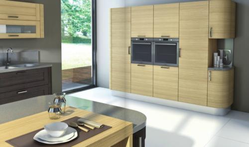 Кухня МДФ «Модель 38»-фото 1