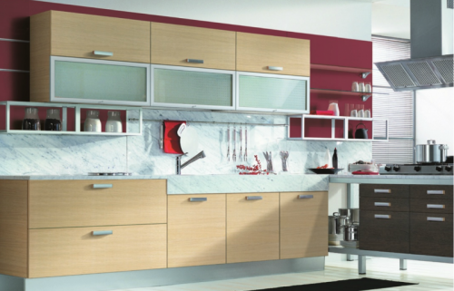 Кухня МДФ «Модель 38»-фото 3
