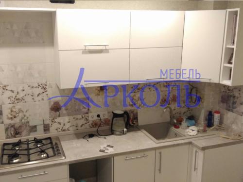 Кухня МДФ «Модель 35»-фото 2