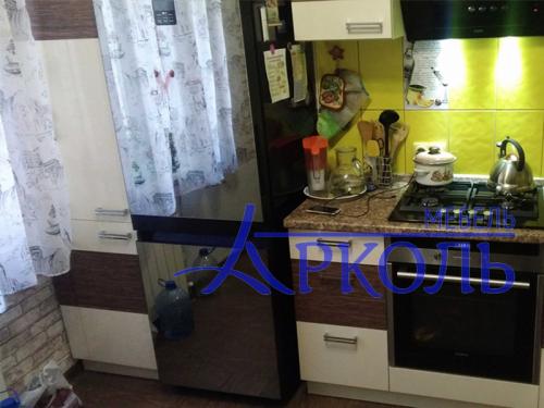Кухня МДФ «Модель 31»-фото 2