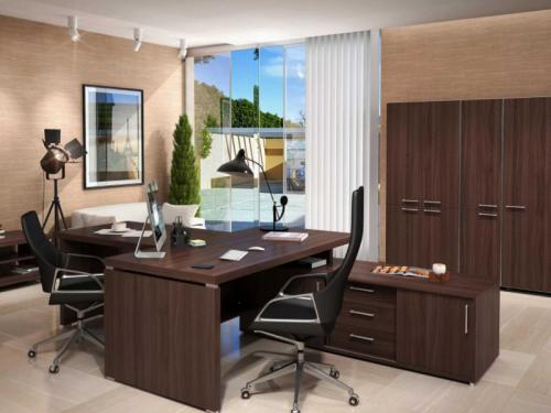 Мебель руководителя