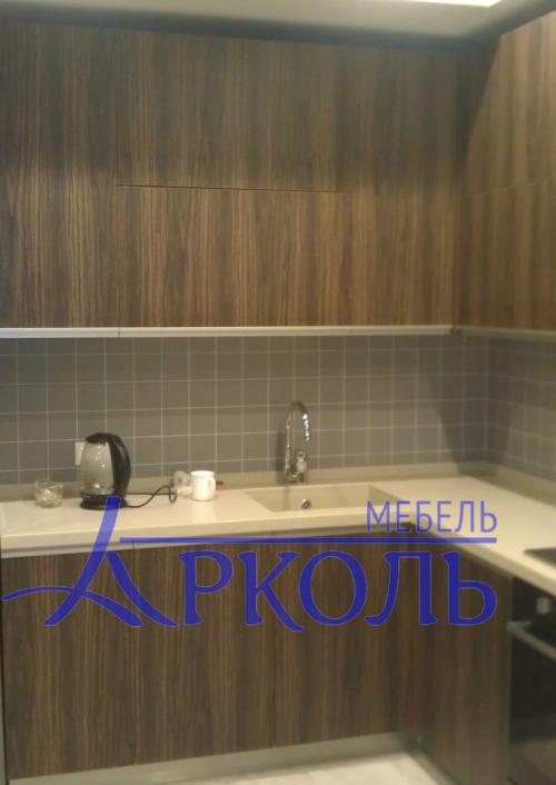 Кухня МДФ «Модель 37»-фото 3