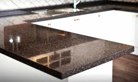 Столешницы из искусственного камня фото 3