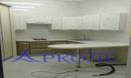 Кухня Александрия 3