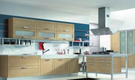 Кухня МДФ «Модель 38»-фото 2