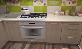 Кухня МДФ «Модель 33»-фото 2