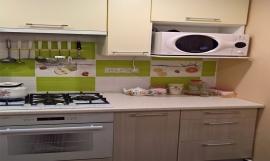 Кухня МДФ «Модель 33»-фото 4