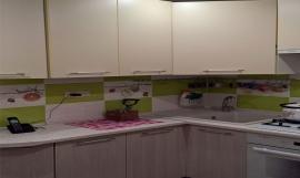 Кухня МДФ «Модель 33»-фото 6