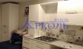 Кухня МДФ «Модель 35»-фото 1