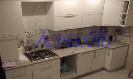 Кухня МДФ «Модель 35»-фото 3