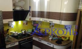 Кухня МДФ «Модель 31»-фото 1