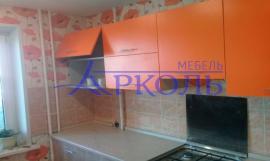 Кухня матовая-Кухня ЛДСП «Модель 24»-фото 1