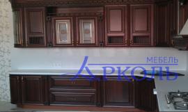 Кухня Нике 2