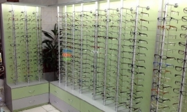 Салоны оптики