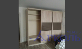 Шкаф купе комнату